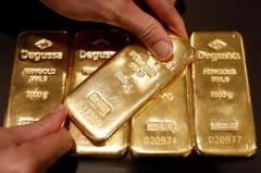 金價跌黃金該續抱嗎?黃金王子這麼說