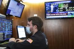 彭博:ETF需求有回升跡象 資金主要流入日本股票型ETF