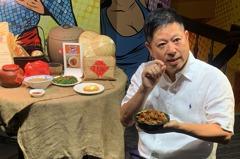 科技人王俊華做餐飲 名列高雄前十霸肉燥飯