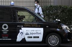 計程車開窗效果有限 日本超級電腦計算「空調跟口罩較重要」