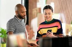 Google讓中小型企業更容易管理員工手機使用安全