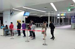 台中雙十公車綁卡 中捷公司6捷運站延長服務時間