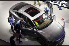 11月大陸汽車銷量達273.3萬輛 創近三年新高