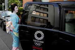 日本大阪計程車跟進東京 乘客不戴口罩將拒載