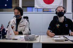 日本密封艙成功脫離隼鳥2號 6日返回地球