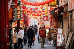 日本東京疫情續燒 單日通報584例再創新高