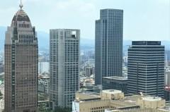 2021年市場推案 北小宅中豪宅 南部大樓取代透天