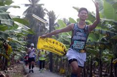 旗山美濃馬拉松升級登場 久違的「香蕉大道」我來了