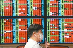 財股一週/新台幣收28.44元創23年半新高 台股再創歷史紀錄