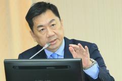 內政部:數位身分證空白卡 絕非中國製造