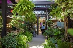 客製化花藝也能做電商,SHOPLINE 助花意空間佈局「數位虛擬花店」