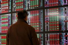 台股瘋漲 網熱議:股市心法今年被重新改寫