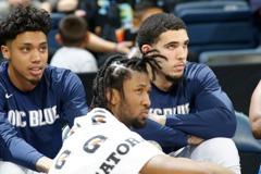 3兄弟暫無緣合體NBA 活塞宣佈裁掉鮑爾二弟