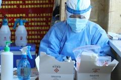 巴西:中國批准緊急使用COVID-19疫苗 程序不透明