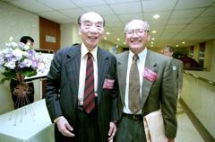 竹科不只晶圓雙雄 旅美數學家40年前的故事更精采