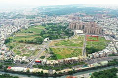 北部建商搶鳳山 93期重劃區開出一坪52.4萬