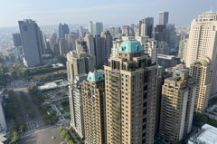 台中房市今年推案將突破3,000億元 創民國82年來新高