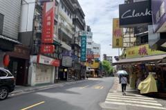 陷「東區化」危機…永康商圈 逾40店歇業