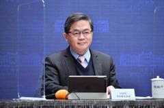 政院:蘇偉碩造成民眾恐慌、業者損失、傷害自閉症族群