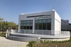 工研院發表亞熱帶首座旋轉綠能建築技術研發測試平台