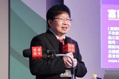 投資展望論壇/富蘭克林華美AI新科技基金經理人黃壬信:AI升級 引爆三大趨勢