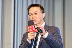 投資展望論壇/中信銀財富管理產品處副總謝宗權:ESG當紅 投資新顯學