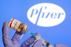輝瑞將提疫苗批准申請 日本最快2021年3月開打