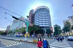 台中市明年公告現値漲1.48% 台中新光三越蟬聯地王