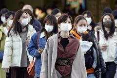 日本疫情嚴峻 關西廣域連合通過不返鄉緊急宣言