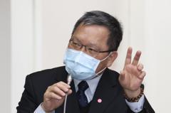 蘇建榮:房地合一稅檢討尚未定案 政院跨部會討論中