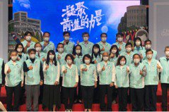 黃敏惠執政2周年 議員盼加強重大建設與年輕人返鄉