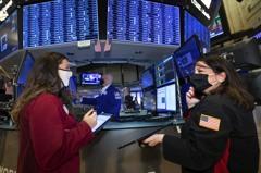 市場情緒正面 美股量價同步強勁成長