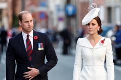 威廉、凱特帶頭違反英國防疫規定?皇室迷馬上護航!