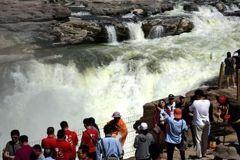 陸首次公布黃河水資源超載區名單 26地區暫停取水許可