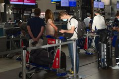 防堵變種病毒 菲律賓宣布暫禁英國航班