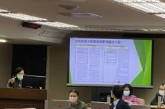 勞動基金弊案 綠委揭勞動部爛光光...不敢行政調查原因