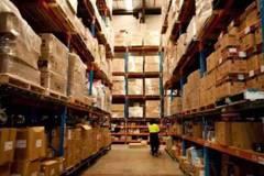 跨境電商行情佳 大陸海外倉儲需求猛漲