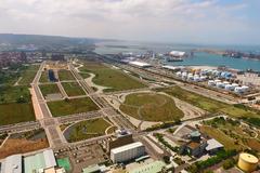 新北釋台北港、金山、林口新市鎮等16筆土地 29日開標