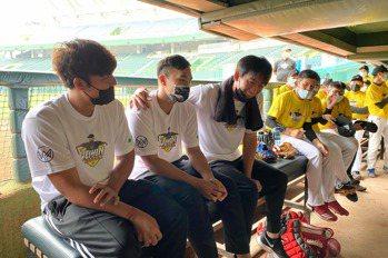棒球/曾仁和「希望可以和田澤…」 王維中幫接:當隊友