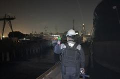 高雄漁船氨氣外洩 環保局將開罰10萬起跳