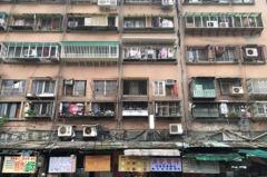大安區「都市之瘤」 信維市場經半世紀都更仍遙遙無期