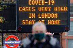 英國推新冠肺炎人體試驗 2500人為15萬獎金自願染疫