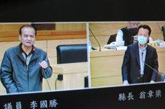 翁章梁執政兩周年 縣議員盼展現執行力 「不要畫大餅」