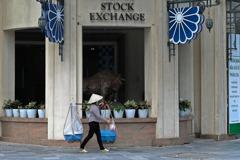 外資加碼新興亞股 台印越續創高