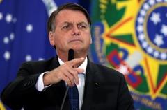 巴西2020野火肆虐 10年來最嚴重