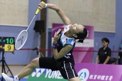 戴資穎出征羽球泰國賽 首戰對手妮恰翁