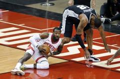 NBA/沃爾、卡森斯解除隔離 本周有望出戰國王