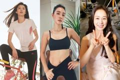 生完兩胎身材依舊宛如少女!韓國女星產後急速瘦身方法大公開,生完後半年是關鍵