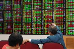 台股頻創高 小資族透過零股交易也能跟上漲勢