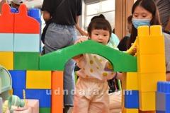 新冠肺炎減少外出 2021國泰元旦寶寶數增加